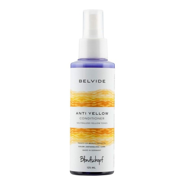 Belvide Blondschopf Anti-yellow Conditioner Spray